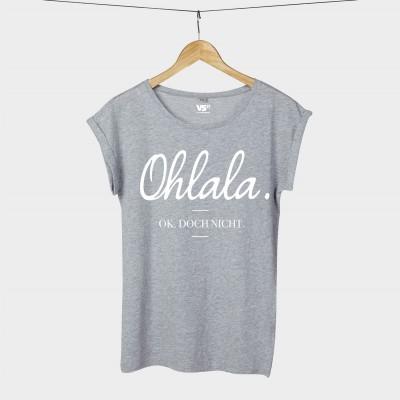Oh la la - Shirt