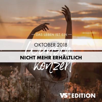 Wunschkonzert VS'' Edition: Gesamtwert 21,70 EUR