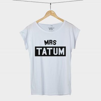 Mrs. Tatum - Shirt