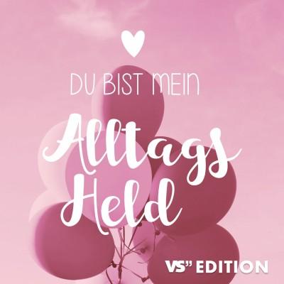 Alltagshelden VS'' Edition: Gesamtwert 22,00 EUR