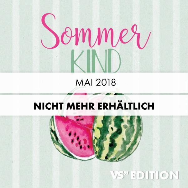 Sommerkind Edition: Gesamtwert 23,00 EUR