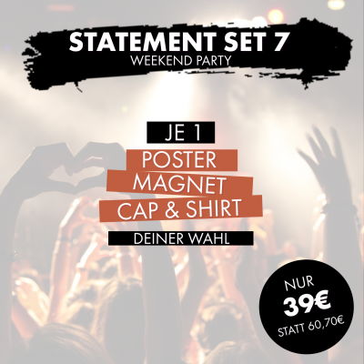 Weekend Party - Set 7