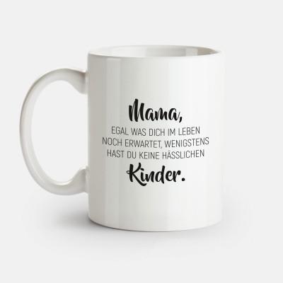 """Tasse zum Muttertag - VS"""" Tasse"""