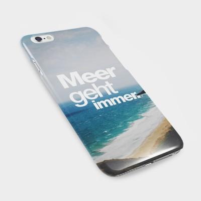 Meer geht immer - Handycover