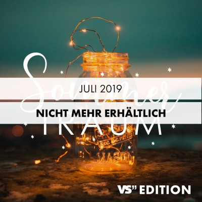 Sommertraum VS'' Edition: Gesamtwert 21,60 EUR