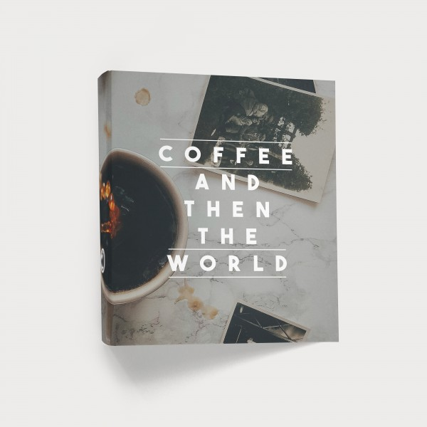 Ordner Coffee and then the world
