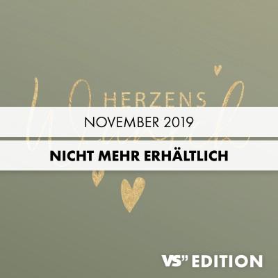Herzenswunsch VS'' Edition: Gesamtwert 32,40 EUR