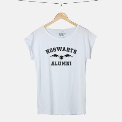 "T-Shirt VS"" - Hogwarts Alumni"
