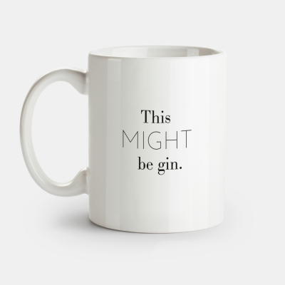 "Tasse VS"" - This might be Gin"