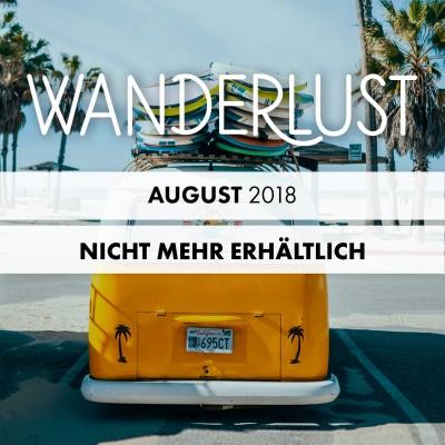 Wanderlust Edition: Gesamtwert 23,00 EUR