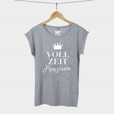 Vollzeitprinzessin - Shirt