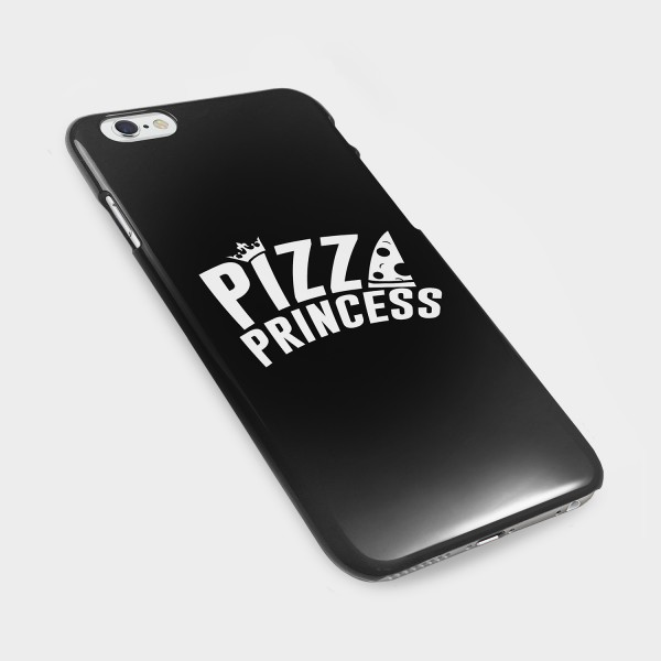 Pizza Princess - Handycover