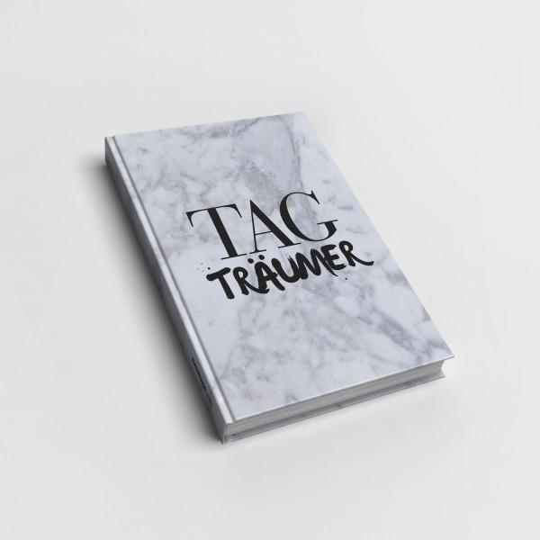 Tagträumer - Notizbuch