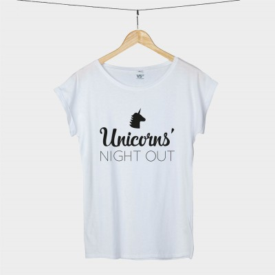 Unicorns' night out - Shirt