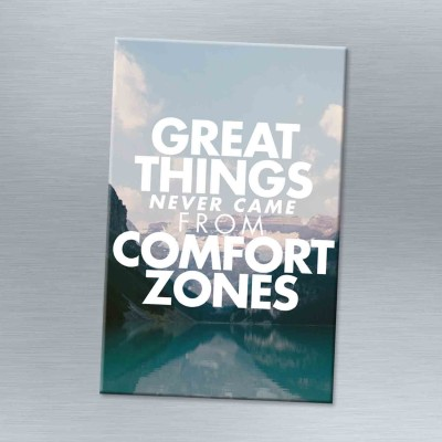 Great things - Magnet