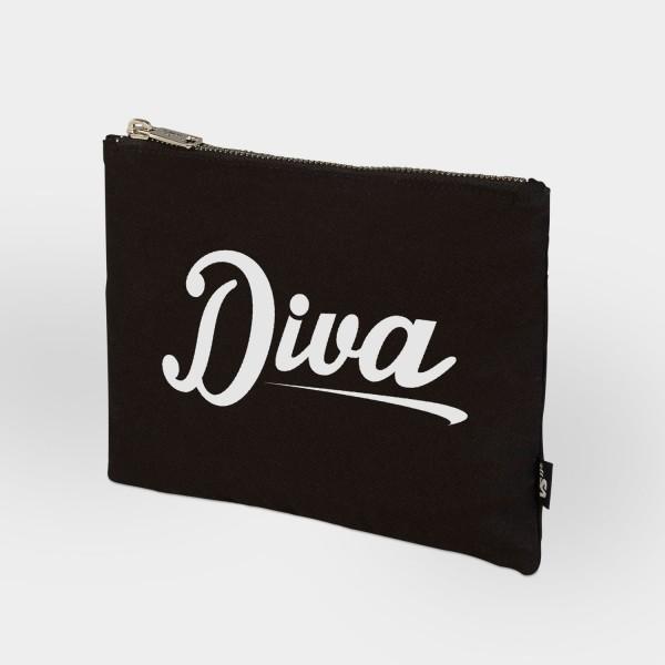 Diva - Zip Bag