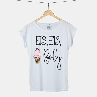 Eis, Eis Baby - Shirt