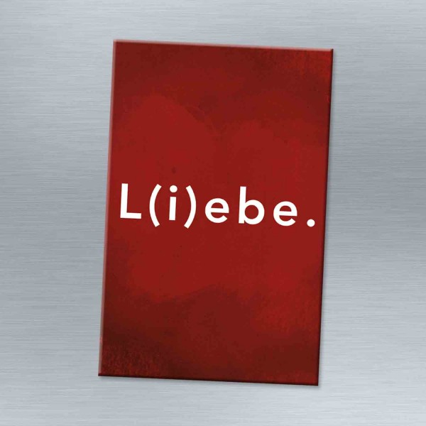 L(i)ebe - Magnet
