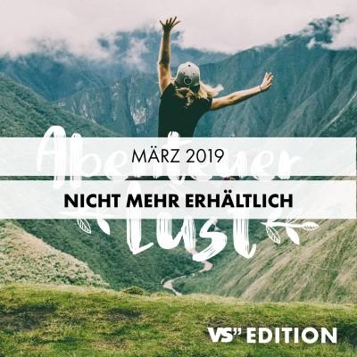 Abenteuerlust VS'' Edition: Gesamtwert 27,00 EUR