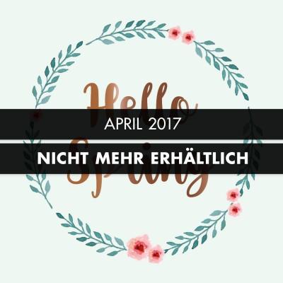 Hello Spring EDITION: Gesamtwert 31,40 EUR
