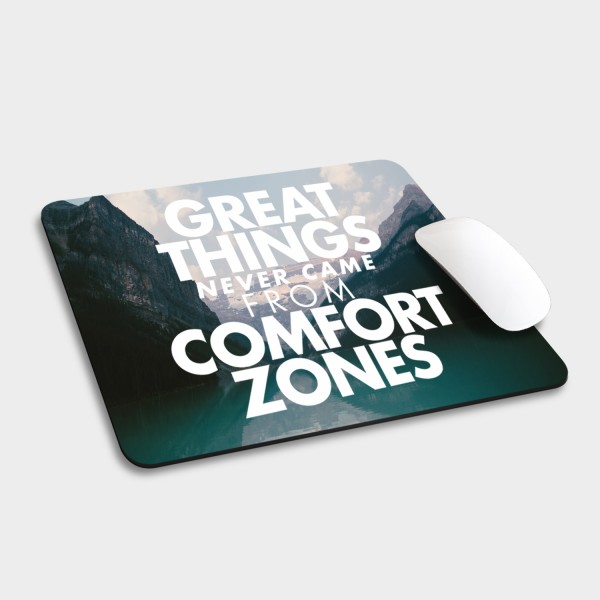 Great things - Mousepad