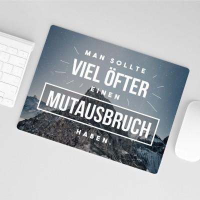"Mousepad VS"" - Mutausbruch"