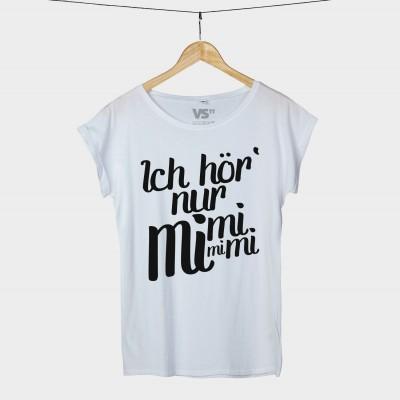 Ich hör nur mimimi - Shirt