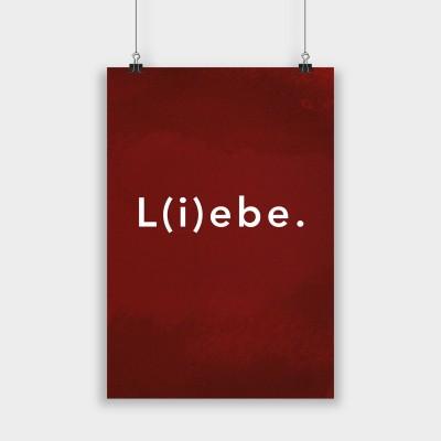 L(i)ebe - Poster