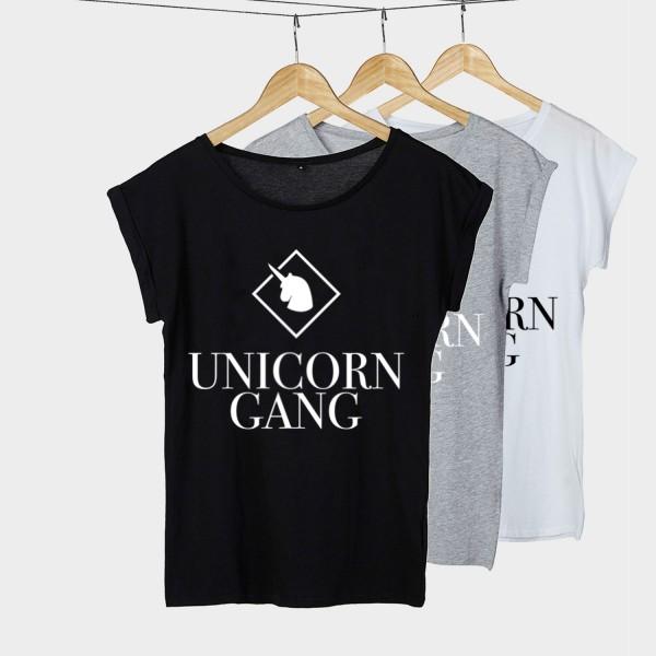 Unicorn Gang - Shirt