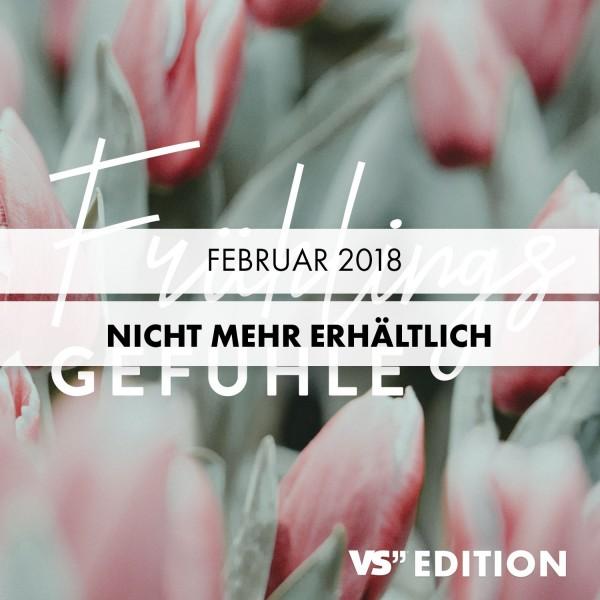 Frühlingsgefühle Edition: Gesamtwert 22,90 EUR