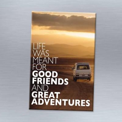 Good friends - Magnet