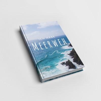 Meerweh - Notizbuch
