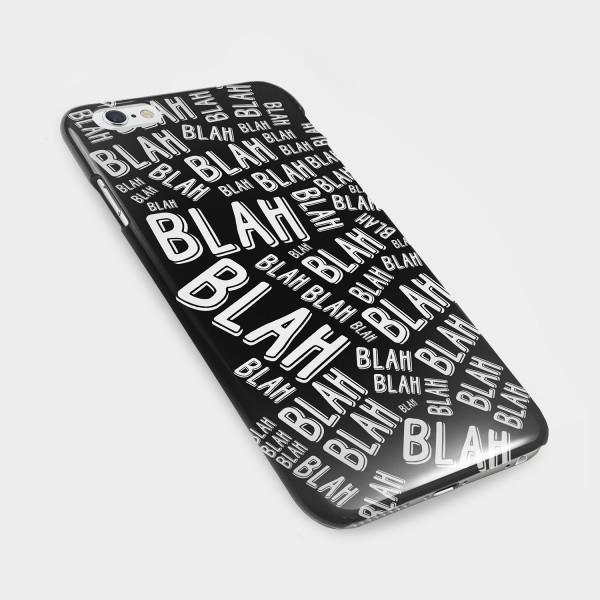 Blah blah - Handycover