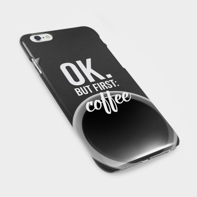 Ok. but first:coffee - Handycover