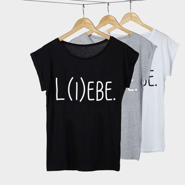 L(i)ebe - Shirt
