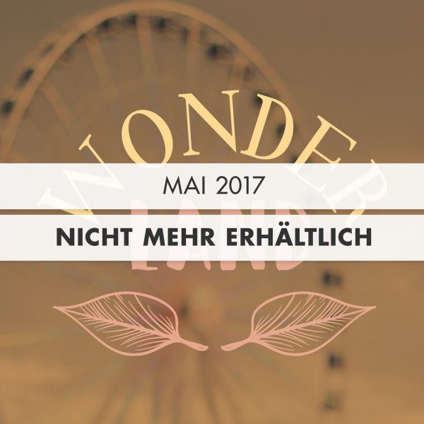 Wonderland Edition: Gesamtwert 27,90 EUR