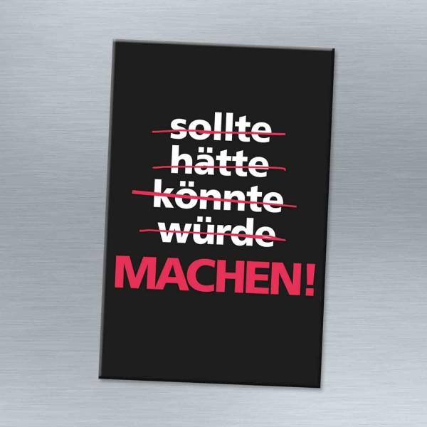 Machen - Magnet