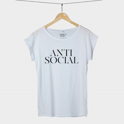 ANTISOCIAL - Shirt