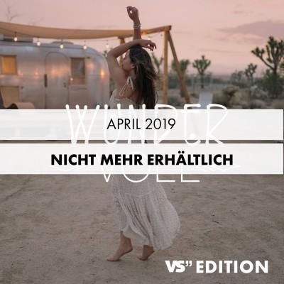 Wundervoll VS'' Edition: Gesamtwert 27,00 EUR