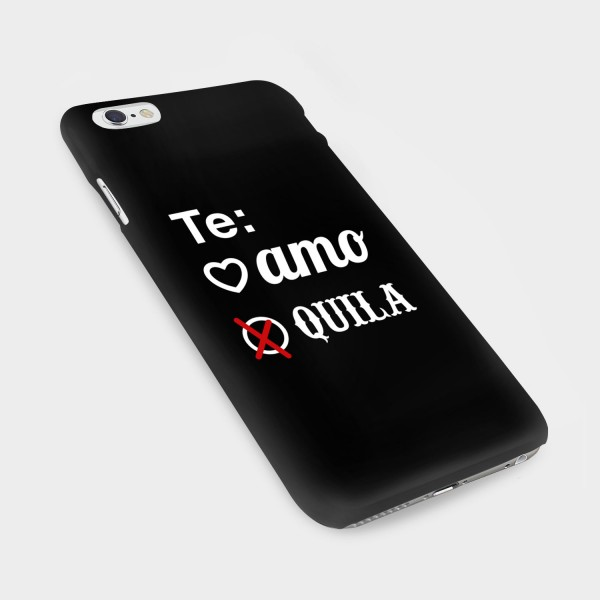 Tequila - Handycover