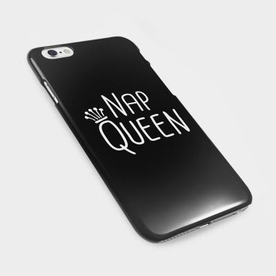 Nap queen - Handycover