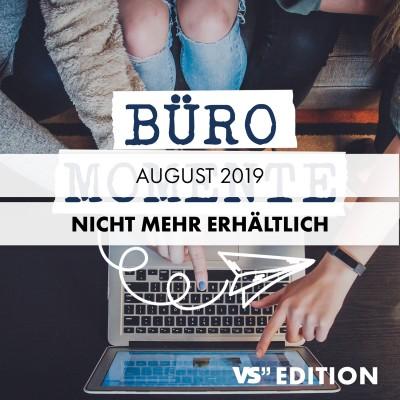 Büromomente VS'' Edition: Gesamtwert 22 EUR