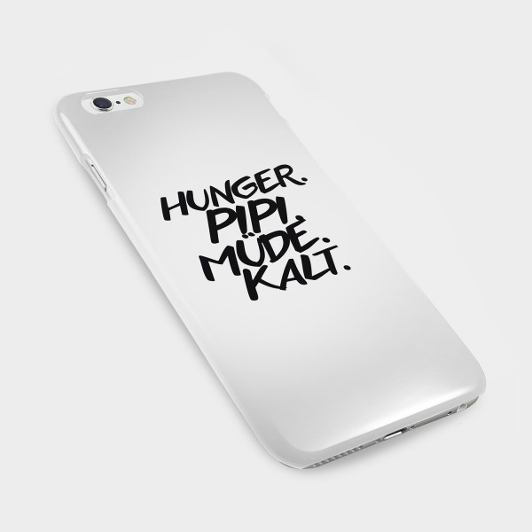 Hunger - Handycover