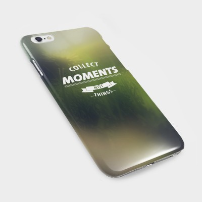 Collect moments - Handycover