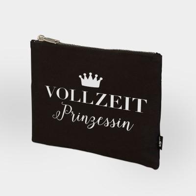 Vollzeitprinzessin - Zip Bag