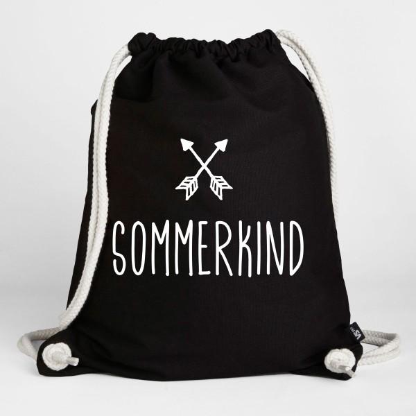 Sommerkind - Turnbeutel