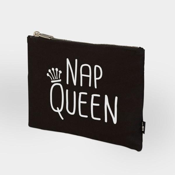 Nap Queen - Zip Bag
