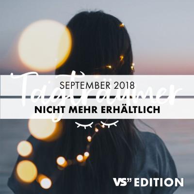 Tagträumer Edition: Gesamtwert 27,00 EUR