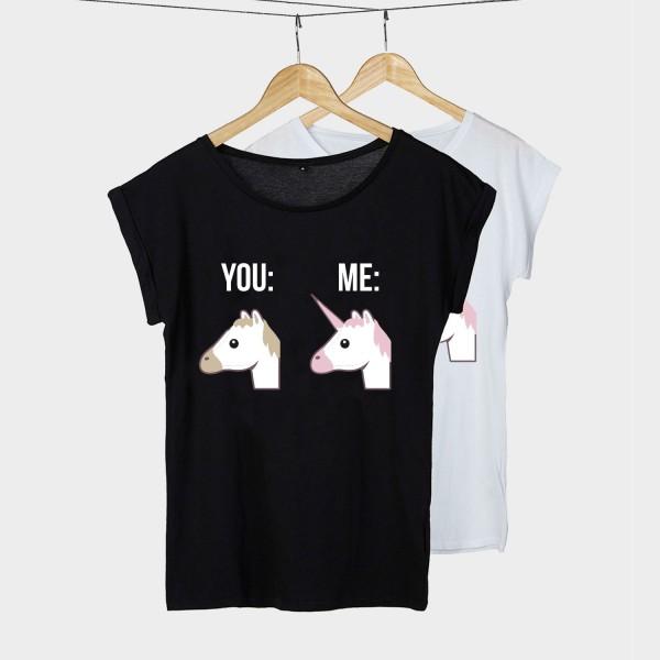 You Me - Shirt