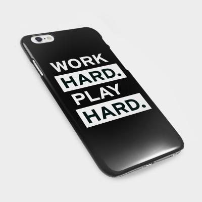 Work hard - Handycover